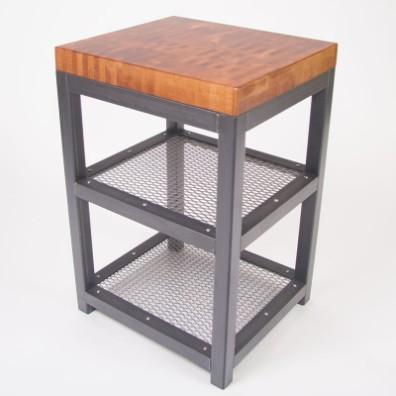 BOARD SIDE TABLE