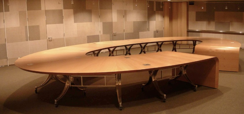 CONFERNCE TABLE